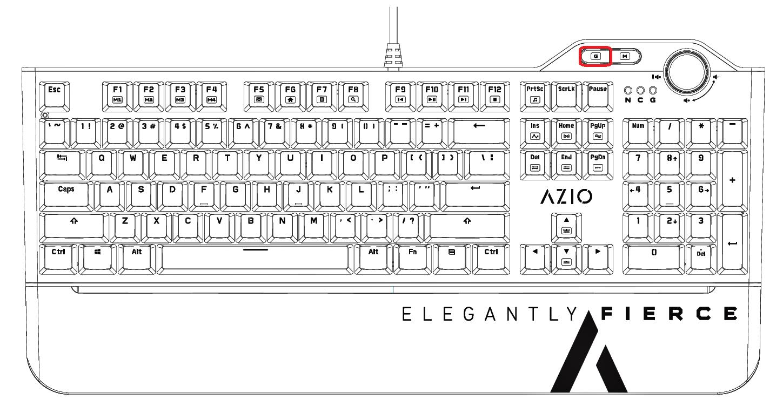 7b715d1a0af How do I record macro keys on the L80 RGB/ RED/ BLUE? – AZIOCORP